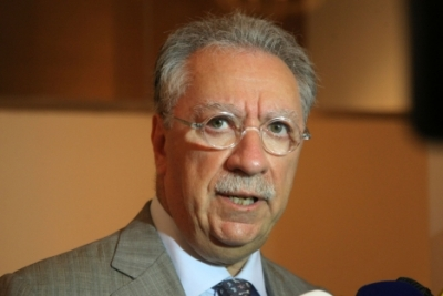 Μ. Σάλλας: Έφυγε από τη ζωή μια εμβληματική φυσιογνωμία των ελληνικών τραπεζών, ο Γιάννης Κωστόπουλος