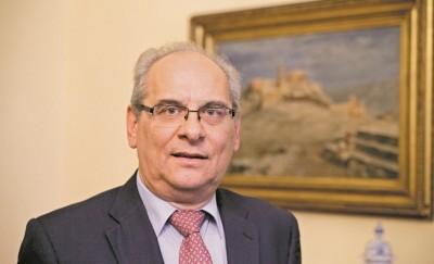 UIPI: Ομόφωνη η επανεκλογή για 5η θητεία του προέδρου της ΠΟΜΙΔΑ Στράτου Παραδιά