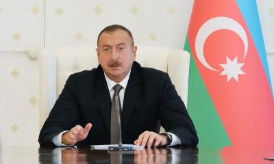 Πρόεδρος Αζερμπαϊτζάν: Θα καταλάβουμε το Nagorno-Karabakh αν δεν αποχωρήσει η Αρμενία