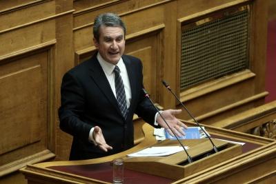 Λοβέρδος: Κανένα περιθώριο συνεργασίας με το ΣΥΡΙΖΑ – Δεν υπάρχουν σημεία επαφής