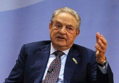 Soros: Βρισκόμαστε στη χειρότερη κρίση στην ιστορία μετά το Β' Παγκόσμιο Πόλεμο