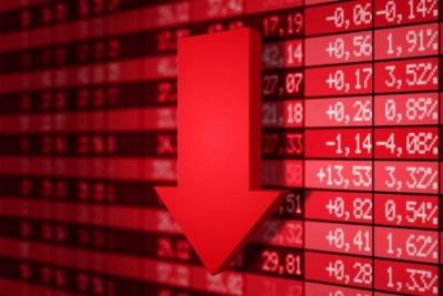 Πιέσεις στις αγορές λόγω εντάσεων ΗΠΑ και Κίνας - Στο -1,8% ο FTSE 100, πτώση έως -2,3% στα futures της Wall