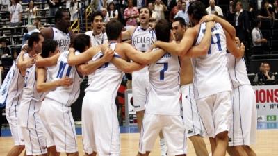 Παγκόσμια αποθέωση για το θαύμα των Ελλήνων!