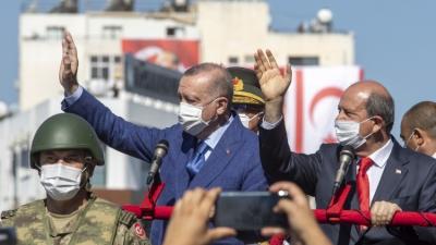 Ο πόλεμος νεύρων από τον Erdogan και απώτερος στόχος στα Βαρώσια - Το εσωτερικό μέτωπο και οι εκλογές του 2023