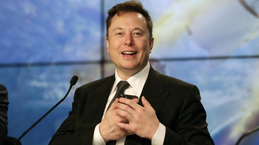 Το Bitcoin, ένα... tweet και ο Elon Musk έχασε τη θέση του 2ου πλουσιότερου ανθρώπου στον κόσμο