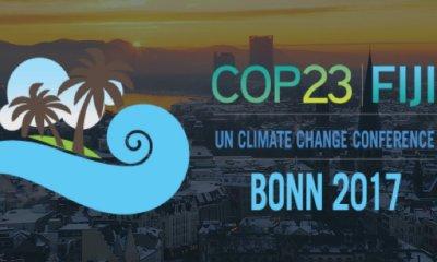 Άκαρπη η Διάσκεψη για το Κλίμα στη Βόννη - Διαφωνία για τη χρηματοδότηση