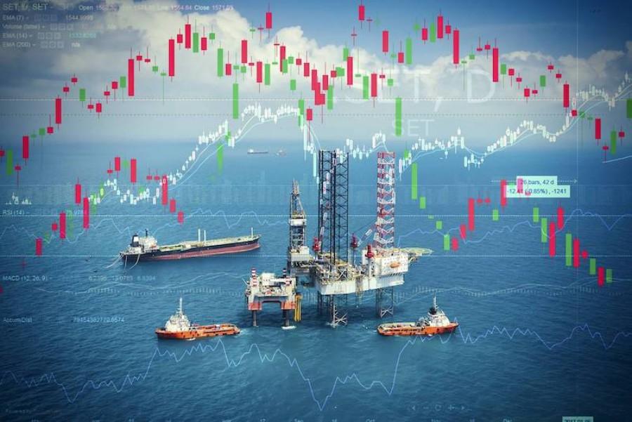 Πετρέλαιο: Τα hedge funds ενίσχυσαν τις long θέσεις - Αδύναμη ανάκαμψη στο φυσικό αέριο