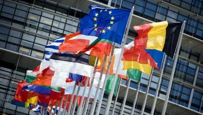 ΕΕ: Πιθανόν δια ζώσης η Σύνοδος Κορυφής (18-19/6) για το Ταμείο Ανάκαμψης