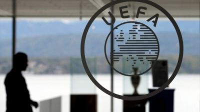 UEFA: Εξετάζεται η περίπτωση της αντικατάστασης του Financial Fair Play