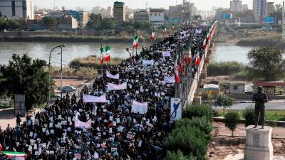 Διεθνής Αμνηστία: Πάνω από 115 οι νεκροί διαδηλωτές στο Ιράν για τις αυξήσεις των καυσίμων