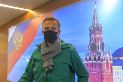 Νέες διαδηλώσεις σε όλη τη Ρωσία υπέρ Navalny προανήγγειλε στενός συνεργάτης