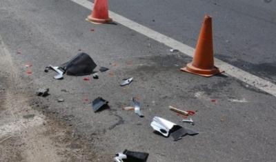 Θεσσαλονίκη: Τροχαίο δυστύχημα με έναν 25χρονο νεκρό και τρεις τραυματίες