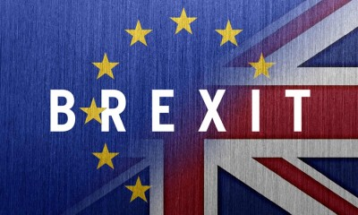 The Times: Για Brexit χωρίς συμφωνία πιέζουν οι ηγέτες της Ε.Ε. τηv Κομισιόν