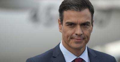 Ισπανία: Πρώτοι οι Σοσιαλιστές του Sanchez με 28,4% - Εκλέγει ευρωβουλευτές το VOX