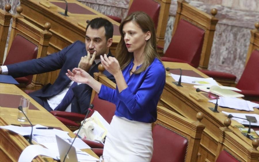 ΣΥΡΙΖΑ: Οι πανηγυρισμοί Μητσοτάκη - Σταϊκούρα για την ύφεση προσβάλλουν την κοινωνία