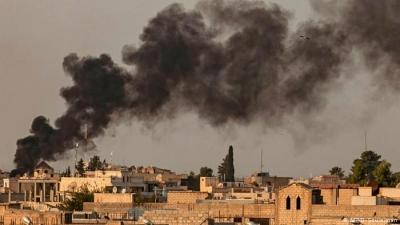 Συρία: Ο στρατός μπήκε στα προάστια της Ντεράα που ελέγχονταν από τους αντάρτες