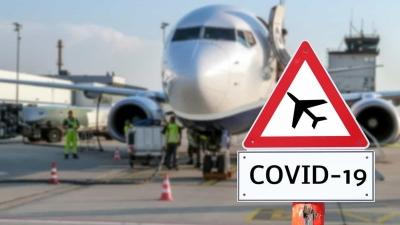 To WTTC ψάχνει για αλλαγές στο ταξιδιωτικό πρωτόκολλο COVID-19