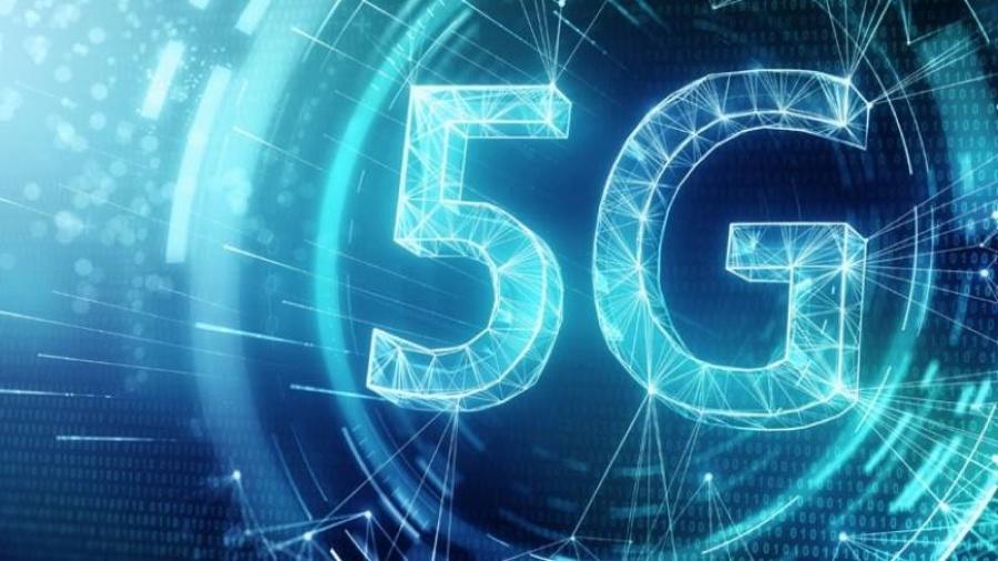 Στο τέλος του 2020 η δημοπράτηση του δικτύου 5G