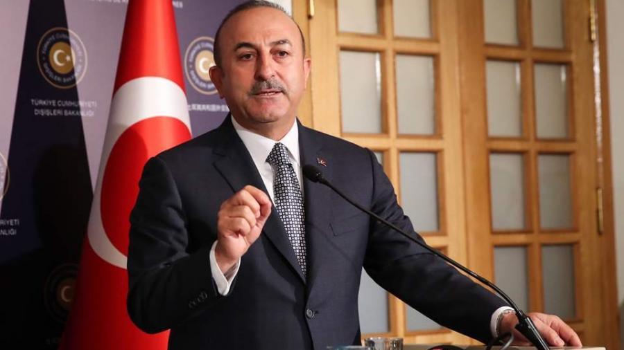 Cavusoglu: Θα μπορούσαμε να υπογράψουμε μια συμφωνία με την Αίγυπτο για τις θαλάσσιες ζώνες