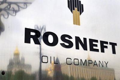 Η Rosneft αυξάνει 40% τις εξαγωγές πετρελαίου στην Κίνα το 2018