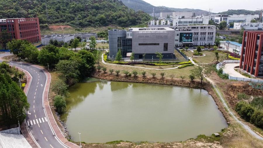 Το Ινστιτούτο της Γουχάν υποψήφιο για το... κορυφαίο επιστημονικό βραβείο της Κίνας