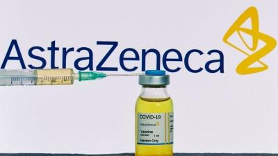 ΕΕ: Παζάρι με τη Βρετανία για τις δόσεις της AstraZeneca από εργοστάσιο στην Ολλανδία