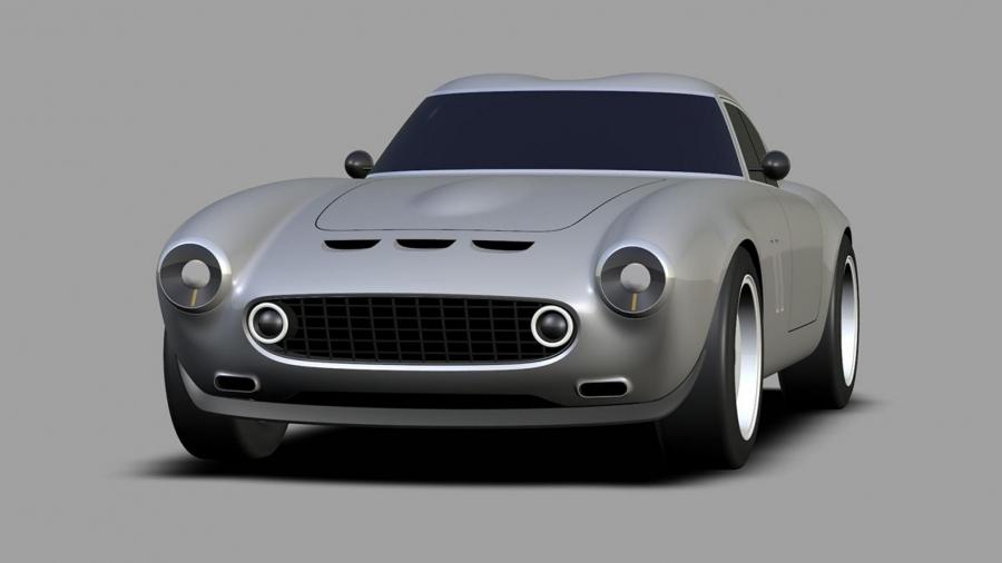 Η GTO Engineering ντύνεται… Moderna!