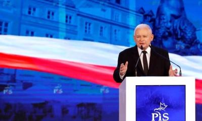 Κατά της ένταξης στο ευρώ τάσσεται το μεγαλύτερο κόμμα  της Πολωνίας