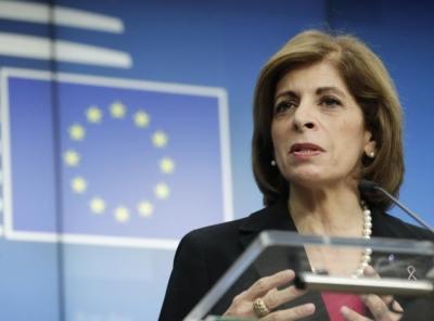 Κυριακίδου (EE): Η συμφωνία για ισχυρότερη εντολή στον ΕΜΑ θεμέλιo μιας ισχυρής ευρωπαϊκής ένωσης υγείας