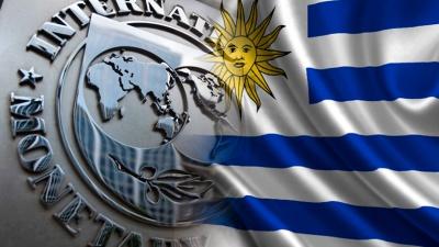 ΔΝΤ: «Πάγωσε» δόση 3 δισ. δολαρίων στην Αργεντινή λόγω συνεχιζόμενων διαπραγματεύσεων