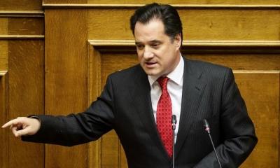 Γεωργιάδης: Ό,τι ανοίξει δεν θα ξανακλείσει – Κοντά το άνοιγμα του λιανεμπορίου
