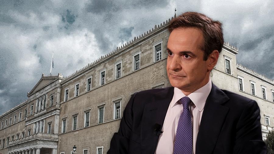 Η κυβέρνηση Μητσοτάκη μπαίνει σε μακρά προεκλογική περίοδο με φουλ επικοινωνία και νέο πακέτο παροχών