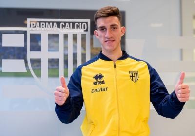 Ο Βασίλης Ζαγαρίτης στο BN Sports: «Όνειρο μου η μεταγραφή στην Ιταλία, έκπληκτος με όσα συνάντησα!»