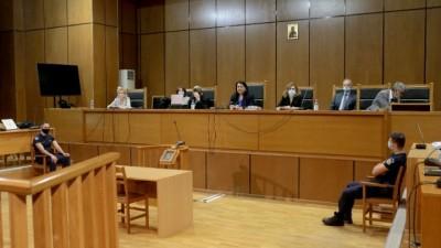 Δίκη Χρυσής Αυγής: Πώς έδωσε η υπεράσπιση τη «μάχη» των ελαφρυντικών – Στις 12/10 οι αποφάσεις του Δικαστηρίου για την επιβολή ποινών έως 10 χρόνια