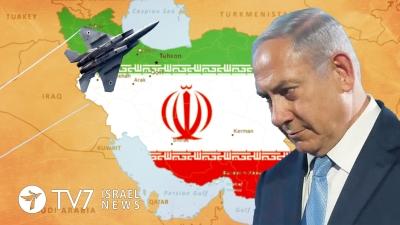 Netanyahu (Ισραήλ): Το Ιράν ευθυνόταν για την έκρηξη σε ισραηλινό πλοίο στον Κόλπο