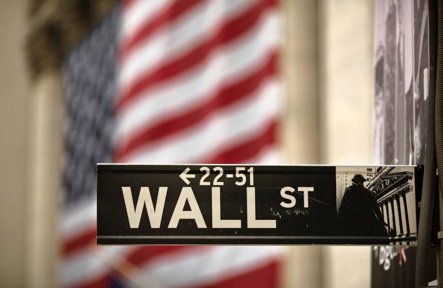 Wells Fargo: Αμετάβλητα τα επιτόκια της Fed το 2016 - Στις 2.290 μον. ο S&P 500
