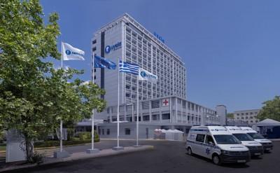 ΥΓΕΙΑ: Πιστοποίηση όλων των υπηρεσιών για μια ακόμη τριετία από τον φορέα TÜV Austria