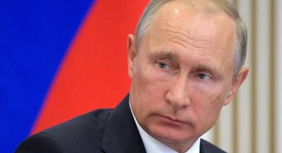 Συνεργάτες Putin: Δικαίωση της σκληρής του στάσης έναντι της Δύσης η μεγάλη εκλογική νίκη του Ρώσου προέδρου