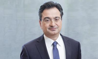 Καραβίας (Eurobank): Θα στηρίξουμε την ανάπτυξη - Προς διψήφια απόδοση ιδίων κεφαλαίων το 2022