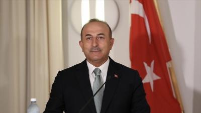Απειλές Cavusoglu για χρήση «σκληρής δύναμης» - Την ΕΕ ενημερώνουν Μητσοτάκης, Αναστασιάδης