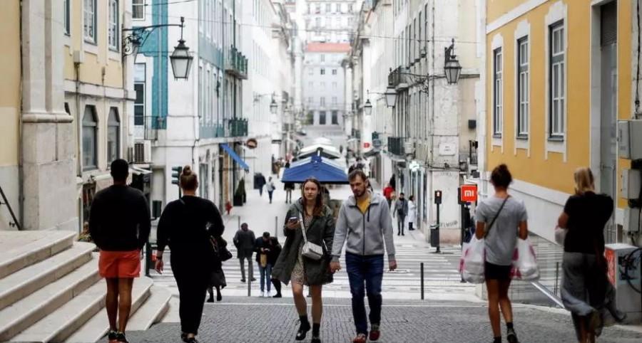 Πορτογαλία: Μερική άρση των περιοριστικών μέτρων για την περίοδο των Χριστουγέννων