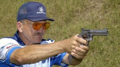 """Smith & Wesson 625 - """"Σαρανταπεντάρι"""" περίστροφο;"""