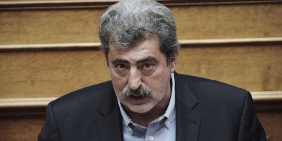 Πολάκης υπέρ Κασιμάτη: Διώξτε το Χρυσοχοΐδη που έχει αφήσει λυτούς τους Χρυσαυγίτες που ενδημούν στα Σώματα Ασφαλείας