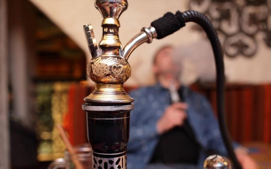 H ΑΑΔΕ κατέσχεσε 1,1 τόνο λαθραίου καπνού ναργιλέ