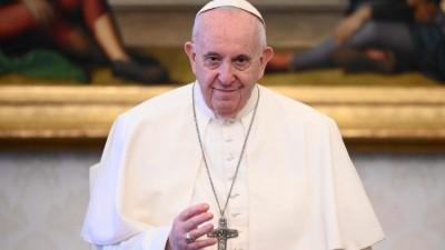 Ο Πάπας Φραγκίσκος αρνήθηκε να συναντηθεί με τον υπουργό Εξωτερικών των ΗΠΑ, Mike Pompeo