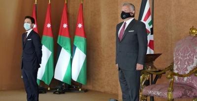 Ιορδανία: Συνελήφθησαν ένα μέλος της βασιλικής οικογένειας και ένας πρώην  σύμβουλος του βασιλιά