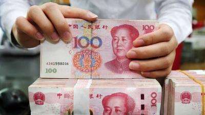 Αυξήθηκαν στα 15 τρισ. γουάν τα νέα δάνεια από κινεζικές τράπεζες