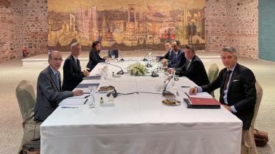 Οι Τούρκοι συμφώνησαν για τις διερευνητικές - Στις 15 και 16 Μαρτίου ο 62ος γύρος