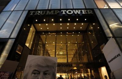 ΗΠΑ: Το Ισλαμικό Κράτος σχεδίαζε χτυπήματα σε Πύργο Trump και Χρηματιστήριο της Νέας Υόρκης