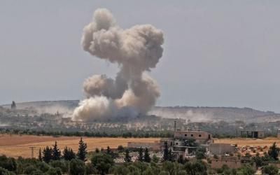 Σοκ και δέος στη Συρία: Χιλιάδες άμαχοι φεύγουν για να γλυτώσουν από τα τουρκικά στρατεύματα